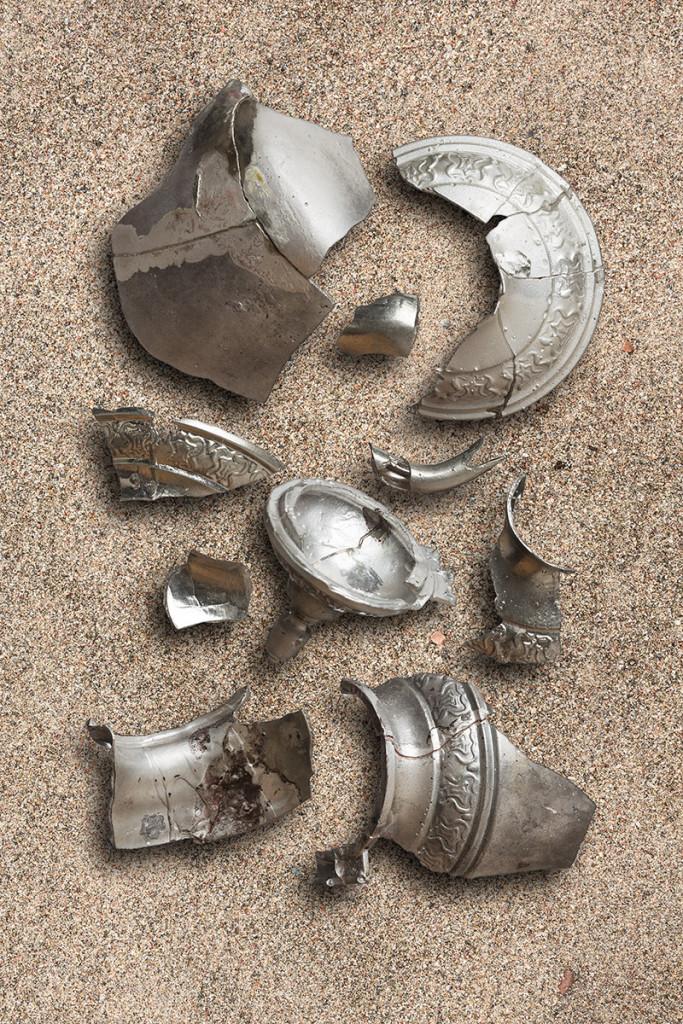 Nutida Svenskt Silver ställer ut på VIDA museum/konsthall